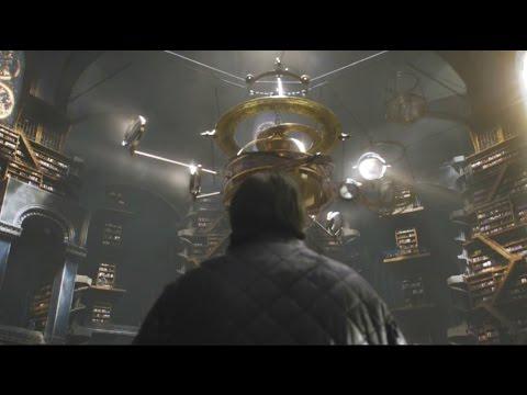 Samwell Tarly en Antigua | Juego de Tronos Español HD
