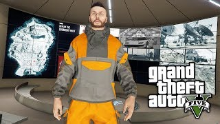 GTA 5 - THE DOOMSDAY HEIST!! *HARD MODE* (GTA 5 Online Heists)