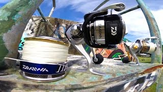 What is the best Fishing Reel