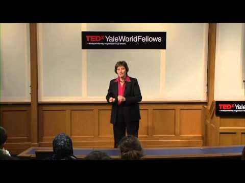 TEDxYaleWorldFellows - Nicky Newton-King - African Capital Markets: The Elephants in the Room