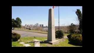 Fitzhugh Lee (Hollywood Cemetery)