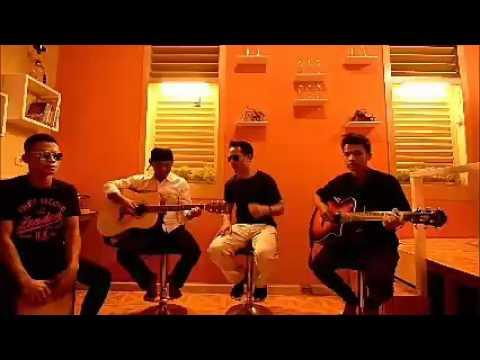 Cinta satukan kita - judika (acoustic cover)