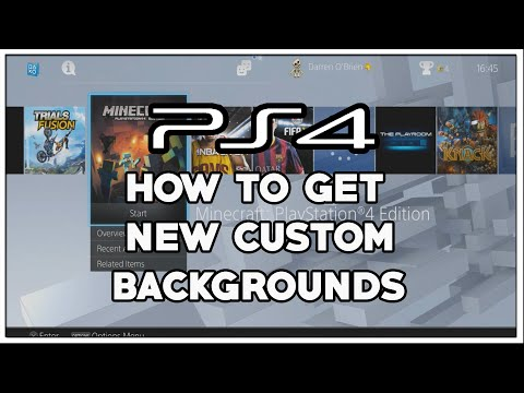 ps4 how to change voice sound
