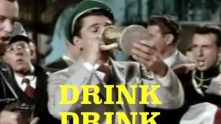Drink Drink Drink (Drinking Song) Mario Lanza vs.Van Edelsteyn