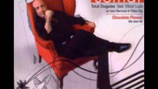 Total Disguise - Serhat feat. Viktor Lazlo (2005) (Anthony VL mix)