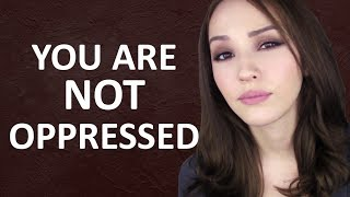 People of Color: You Are Not Oppressed