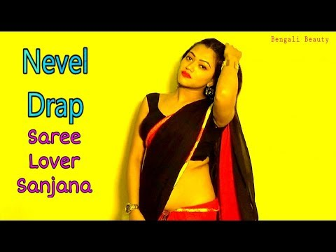 Saree Lover || Sanjana || Bengal Beauty Part 1 🔥 thumbnail