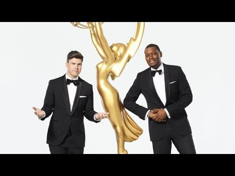 Emmy's (2018) Thoughts/Reactions