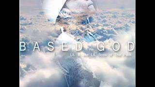 Lil B - I'm God (Instrumental) Prod. By Clams Casino