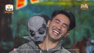Killer Karaoke Cambodia Season 4 Week 11 | ឆឹម សក្កដា - រាំមិនខ្ចីខ្វល់