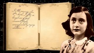 Anne Franks' Diary Still Resonates 75 Years Later