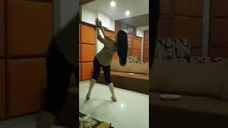 New Video Jigyasa singh Thapki Dance on Arabian Song( Thapki Piyar ki )