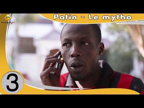 Lii Xew Tey avec Patin Episode 2 - Marodi TV