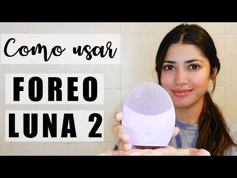 COMO USO MI FOREO LUNA 2 | Niki Mayo