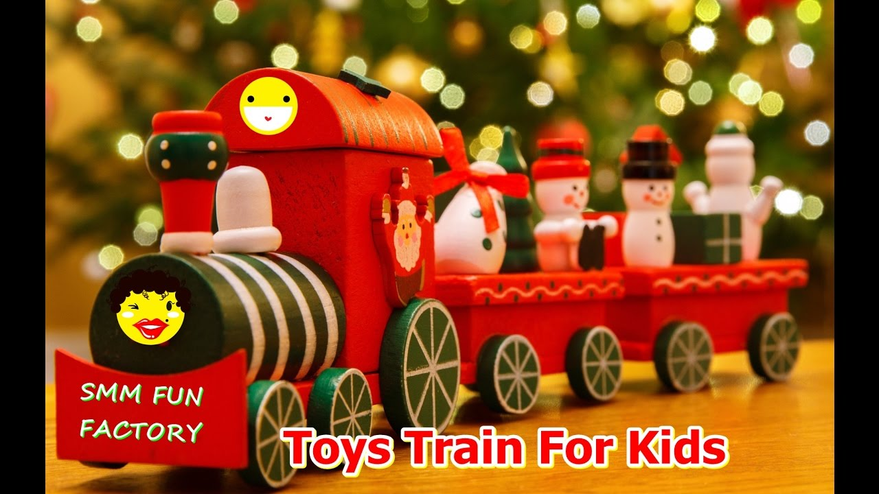 electric train sets for kids and railway toys video for children best electric train set youtube. Black Bedroom Furniture Sets. Home Design Ideas