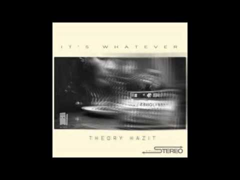 Theory Hazit - The Sparkle