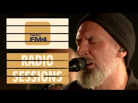 Fink - Looking Too Closely || FM4 SESSION 2017