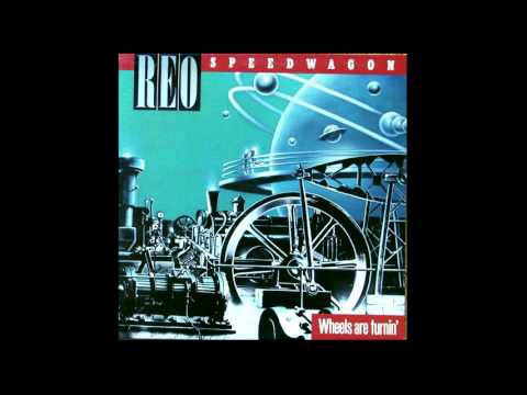 REO SPEEDWAGON - Can't Fight This Feeling HQ