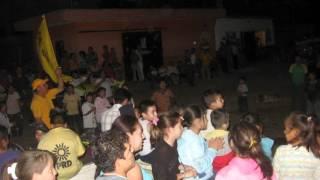 ¡Ahí viene Huicho! - Luis Andrade Presidente Municipal Ayotlan Jalisco 2012