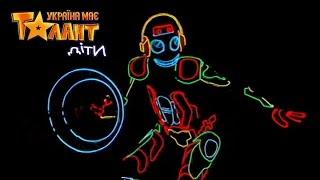 Light Balance Kids. Україна має талант Діти-2. Полуфинал. Первый прямой эфир от 06.05.2017