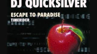 DJ Quicksilver - Timerider (Club Mix)