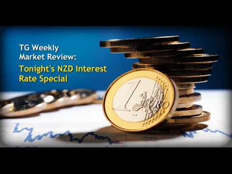 TG Weekly Market Review: September 10th NZD Interest Rate Special