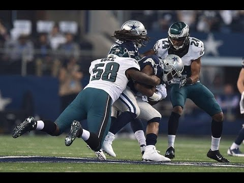 Philadelphia Eagles Vs Dallas Cowboys November 27 2014 Week 13 Recap Youtube