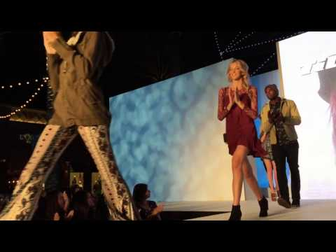 OC Fashion Week 2015, Teen Fashions