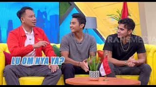 Vicky MINDER, Kalah Ganteng Sama Aqsa & Aero | OKAY BOS (16/08/19) Part 1