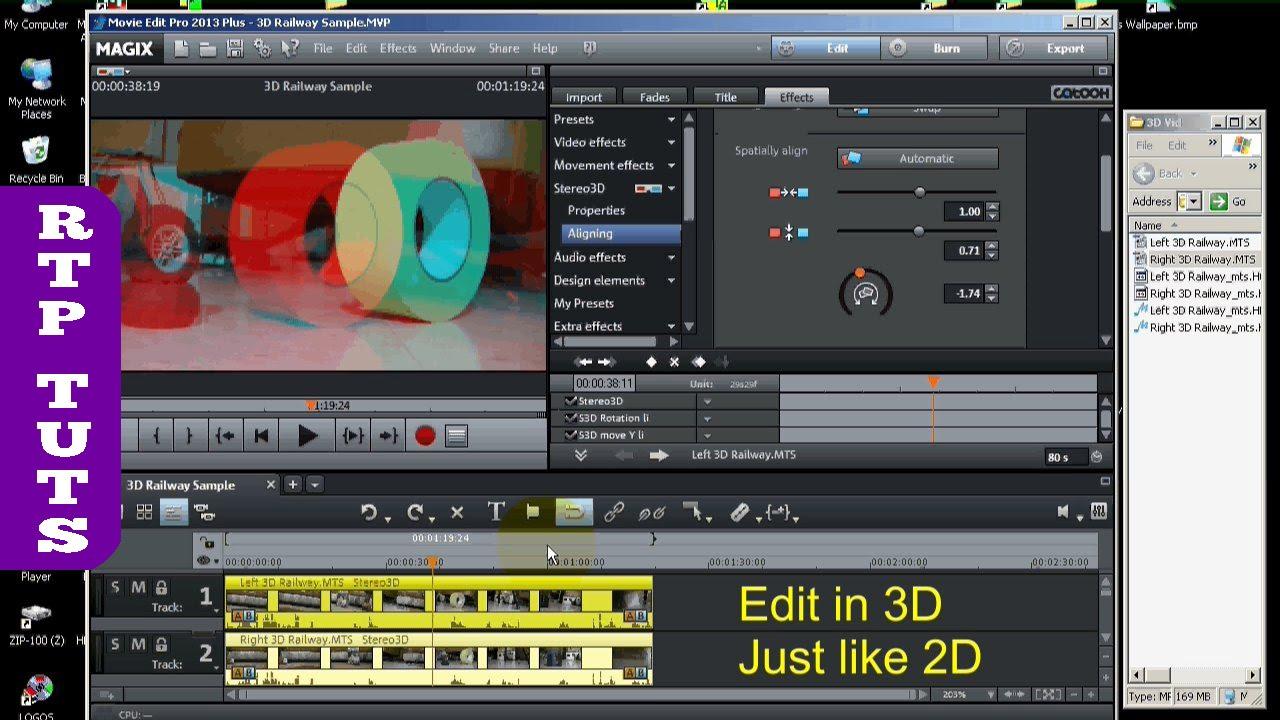 magix movie edit pro plus trial