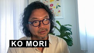 Window to Hollywood #6  - Ko Mori (Man from Reno, Prisoners of the Ghostland, Lords of Chaos)