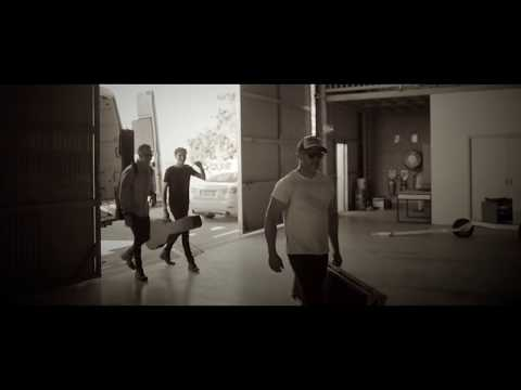 Wheels Up (Offical Videoclip) - Hurricane Fall