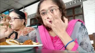 দুর্গা পূজা শপিং করতে এতদূর কেন এলাম।। bengali vlog|simple lifestyle with kasturi