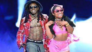 Lil Wayne's Daughter - 2018 [ Reginae Carter ]