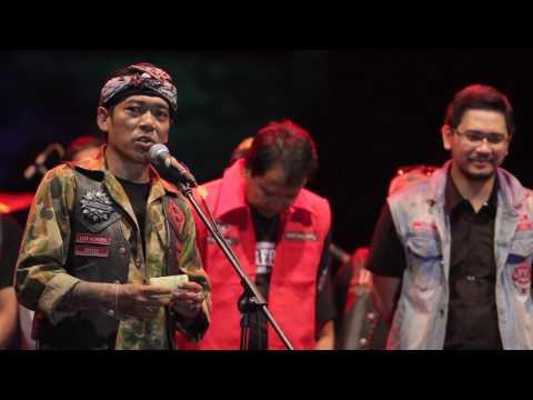 Bikers Brotherhood MC Indonesia [EAST JAVA CHAPTER] 17th Anniversary - 2016 After Movie
