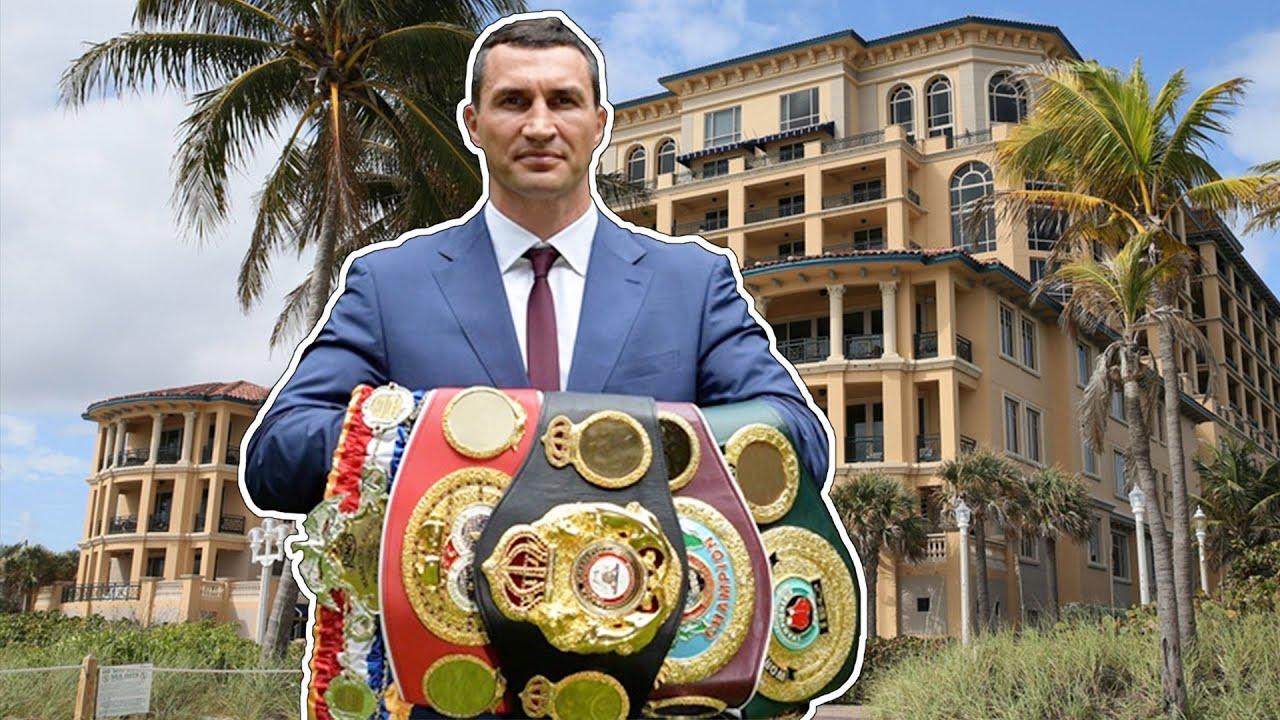 Владимир Кличко – Что Стало с Легендой Мирового Бокса