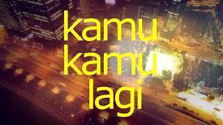 Video Lirik Lagu Berpisah Itu Mudah - Rizky Febian feat. Mikha Tambayong