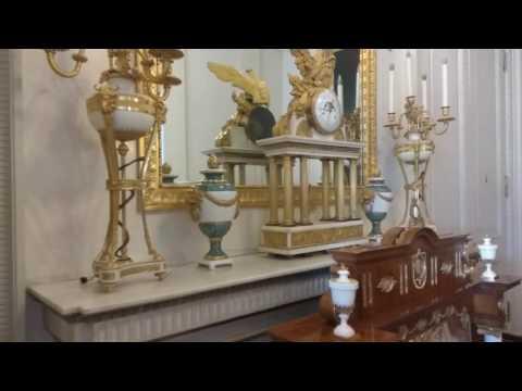 Летний дворец Петра I Википедия