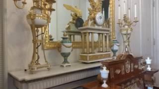 видео Павловский дворец