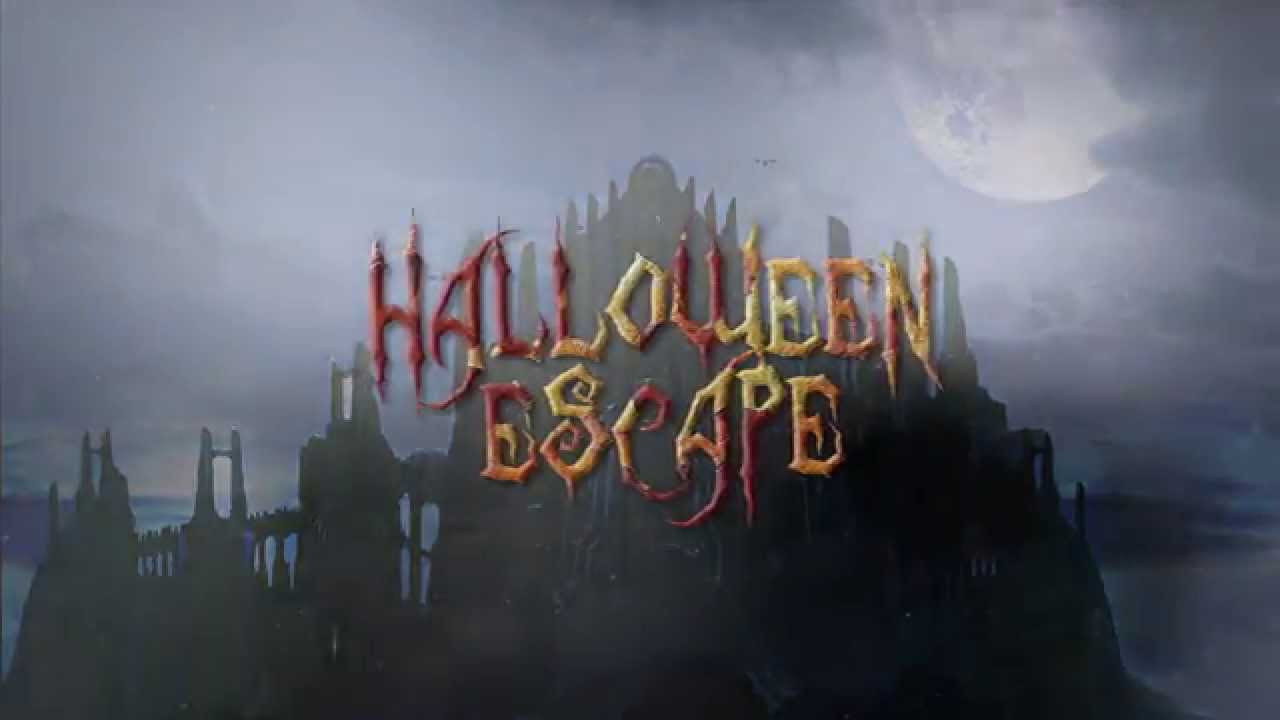 Malaysia S 1st Halloween Escape Game 2014 By Escape Room