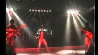 Sofea Orang Timur Live 1988