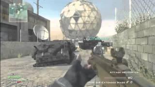MW3: 40+ Kill TDM!