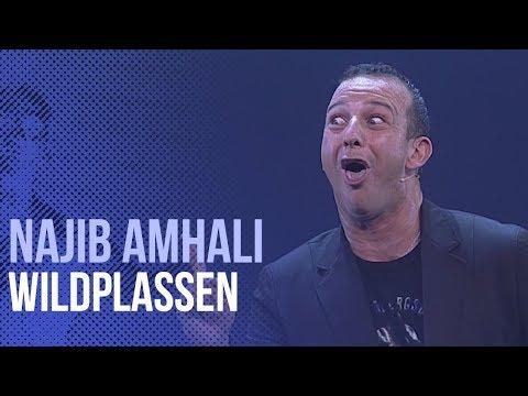 Najib Amhali - Wildplassen (Most Wanted)