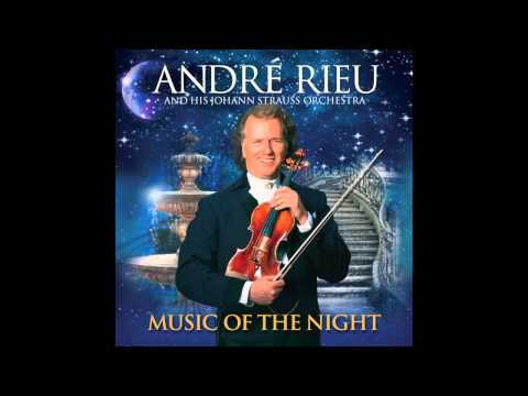 André Rieu - La Vie En Rose (Music Of The Night)