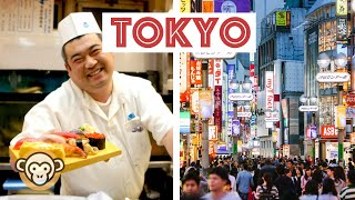 10 AWESOME Things to do in TOKYO, Japan - Go Local (2018)