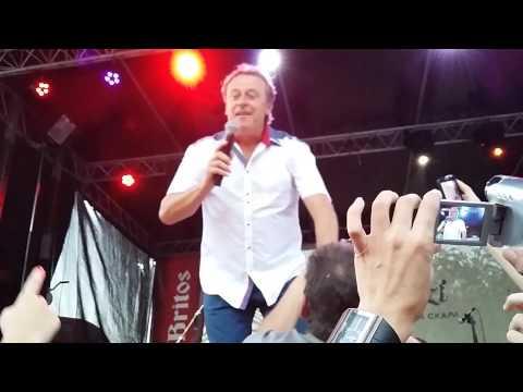 Концерт на Бобан Здравкович в Северен Парк София