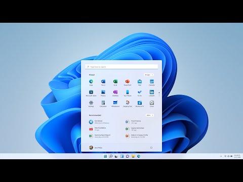 Windows 11 and Microsoft Partners