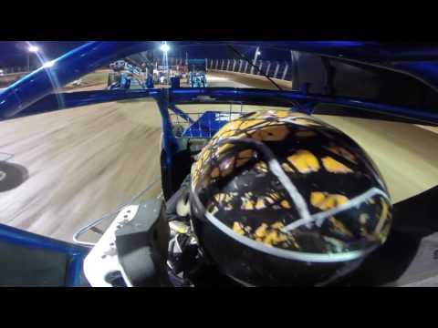 Walsh Racing 20w Susquehanna Speedway 5-27-17