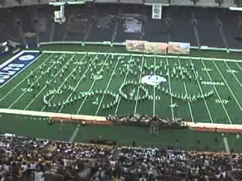Lassiter High School 1998 at BOA Grand National Championship   YouTube