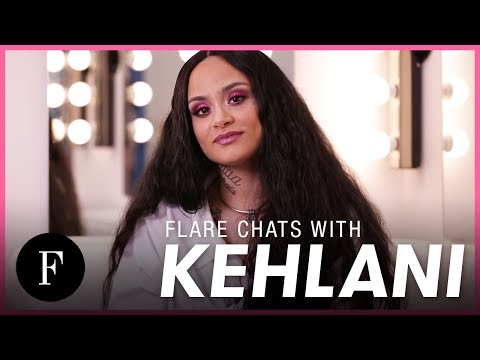 "Kehlani Interview: ""Women are very multilayered."" 